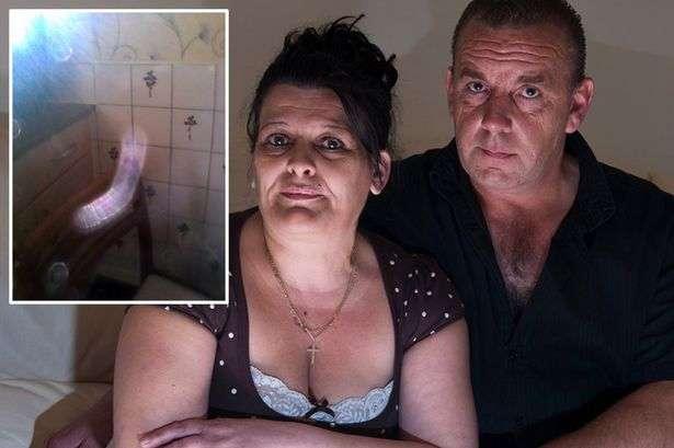 Mulher foi abusada por fantasma tarado!!!